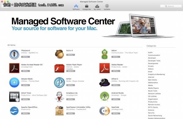 八大用于管理macOS的开源工具,敲好用!