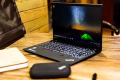 17版ThinkPad X1Carbon 精雕细琢终成器