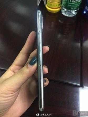 iPhone8曝原型机模 真长这样你会买吗?