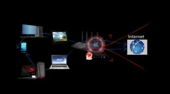 华硕推出RT-AC86U业界首款手游专用路由