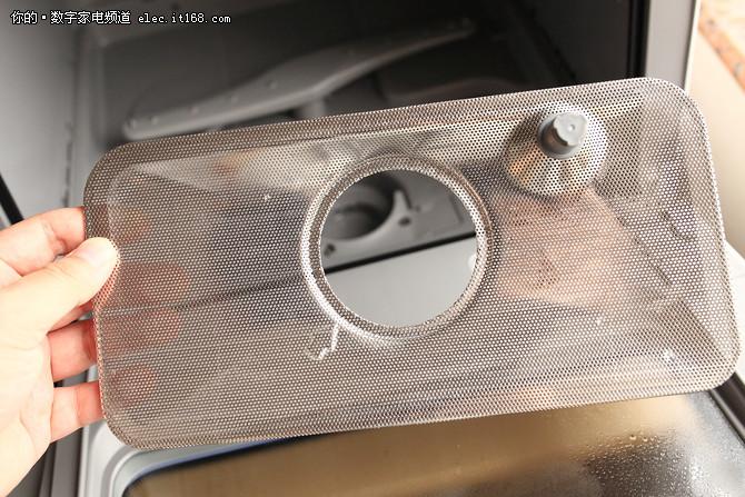 鸡肋还是神器?美的范免安装洗碗机体验
