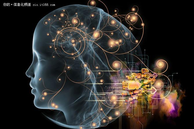 金融服务业为什么要选择人工智能?