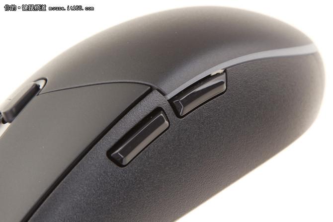 二、罗技G Pro鼠标解析