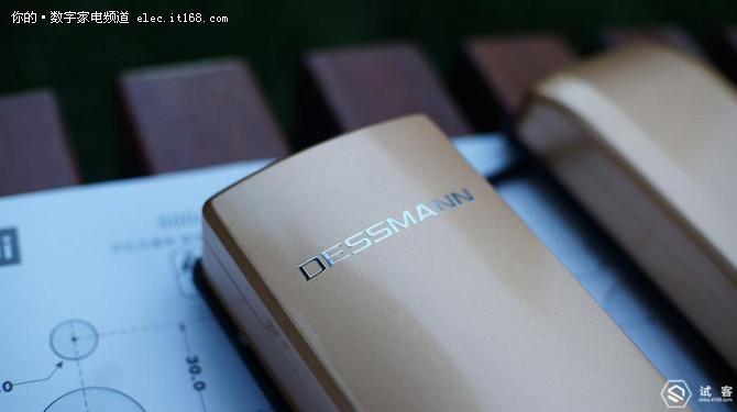 防盗是第一 德施曼小嘀智能锁T510评测