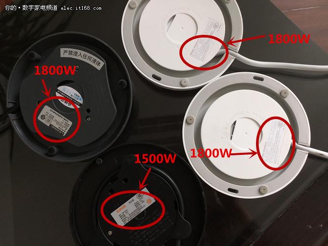 实测新旧国标插座 用电过载到底严重不?