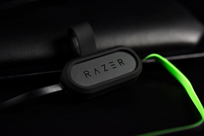 把信仰灯带到户外 Razer战锤狂鲨BT试用