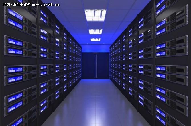 重塑数据中心 英特尔至强CPU可扩展家族