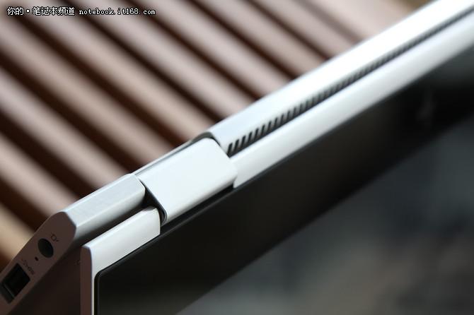 8小时超长续航 HP EliteBook x360评测