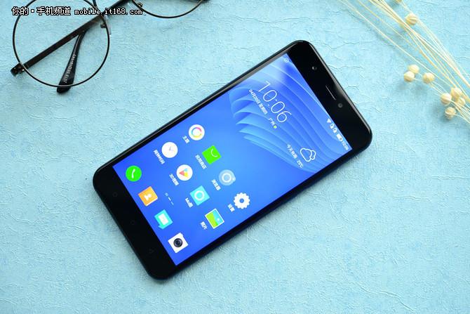 裸眼3D手机选它就对了 ivvi K5现货热销