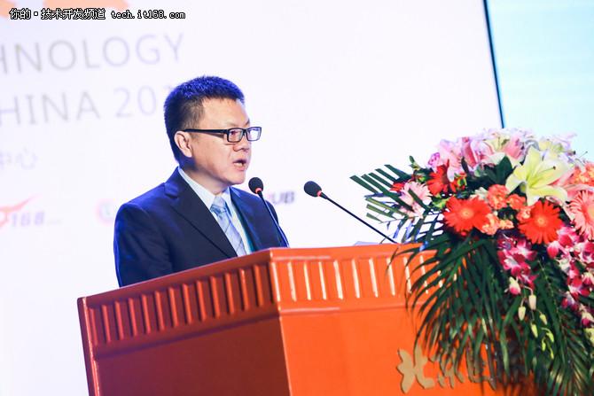 盛拓传媒CEO高颖睿:数据驱动行业发展