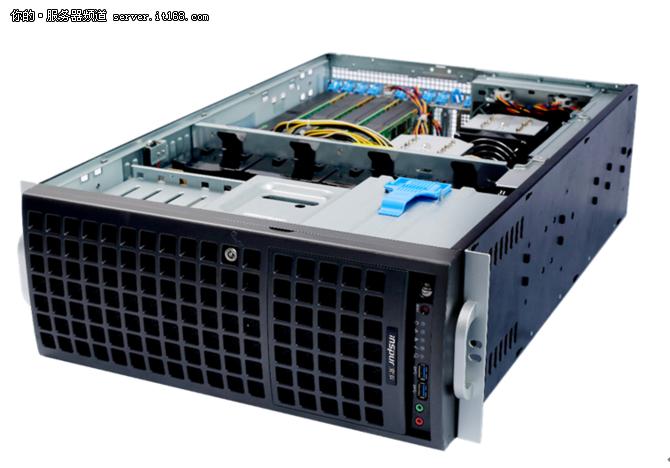 浪潮NF5568M4 加速人工智能应用落地