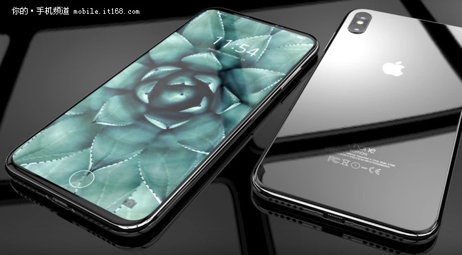 苹果投资康宁 新iPhone将回归玻璃机身