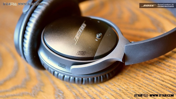 Bose QC35音质好不好?