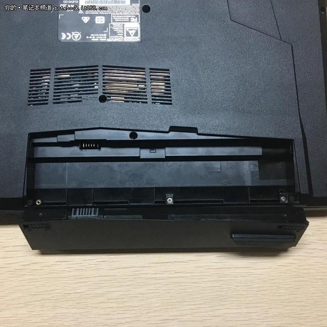 机械师笔记本出品:笔电通用换硅脂教程