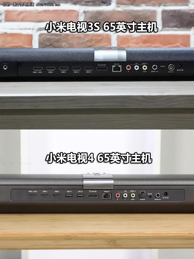 薄至4.9mm 小米电视4 65英寸首发评测