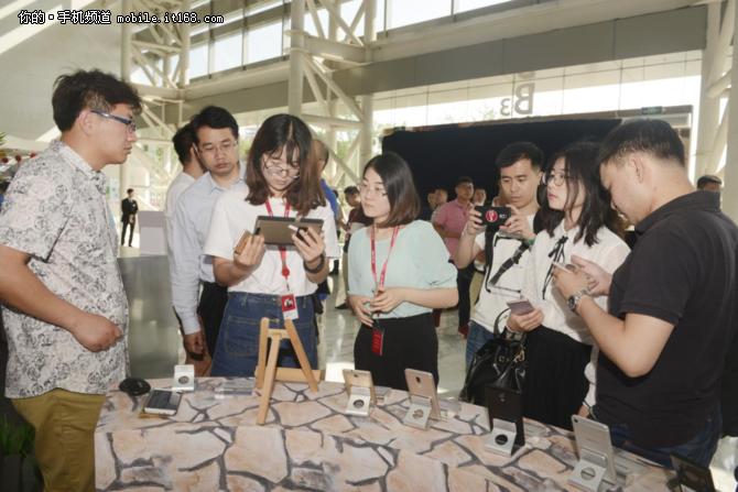 手游产业革新 裸眼3D提供全新用户体验
