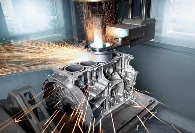 东风日产第三代战略核心发动机正式量产