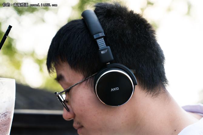 新时代的挑战者 AKG N60NC降噪耳机评测