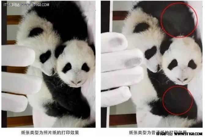 干货分享:照片上的黑色容易掉色怎么办