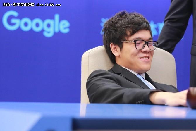 从此退出竞技舞台 AlphaGo开启崭新篇章
