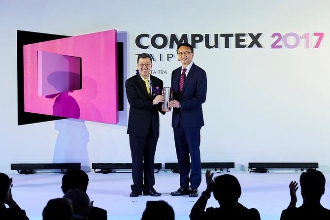 台北电脑展2017:宏碁展区的影院级体验