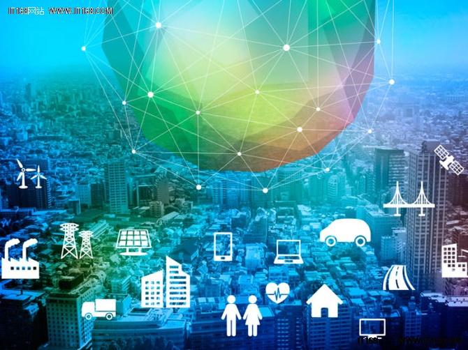 思科:应保护IoT网络,而不是IoT设备