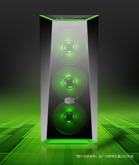 雷霆世纪Greenlight新主机京东预售