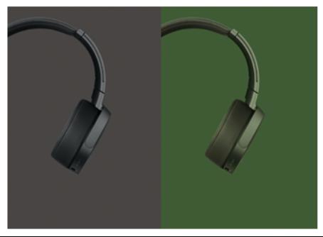 索尼降噪耳机MDR-XB950N1 无声处听惊雷