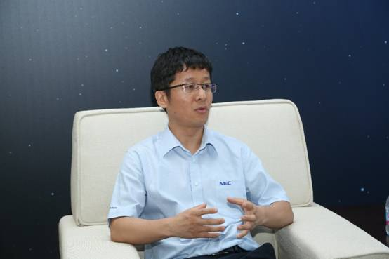 NEC高层:全线布局,引领激光投影市场