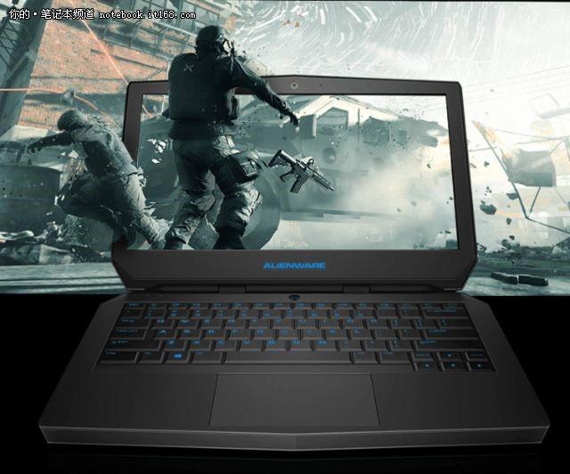 携手OLED  Alienware打造游戏极致体验