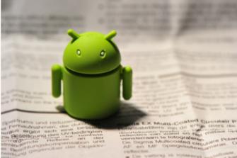 趣味十足,据说这些Android库的体验很赞