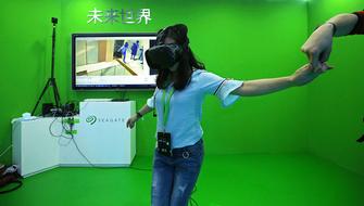 希捷联强数据嘉年华展示生态圈最炫成果