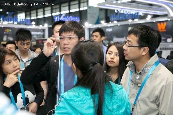 慧聚智造非凡 亚洲消费电子展即将开幕