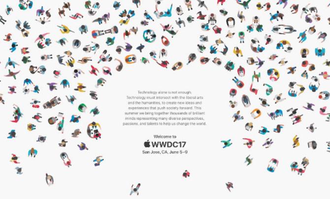 汇总:苹果WWDC 2017要发布的都在这里