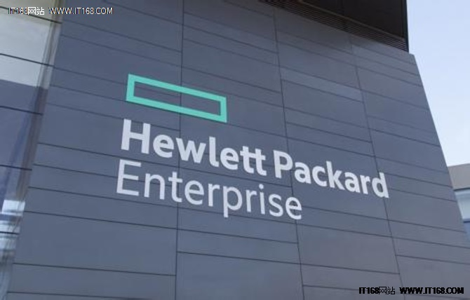 HPE公布2Q17财报 服务器收入大幅下滑