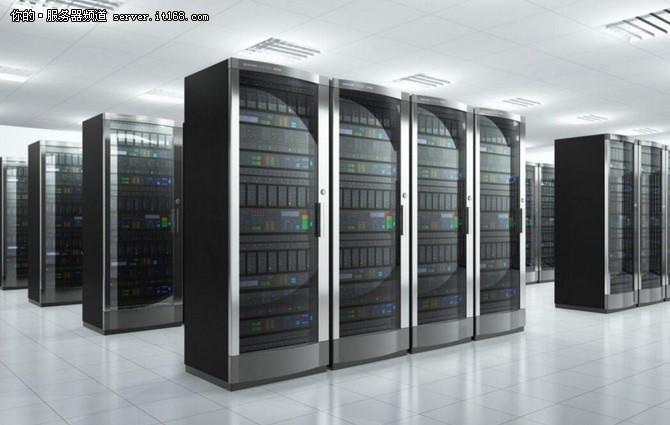 全局服务器负载均衡已开始向云上转移