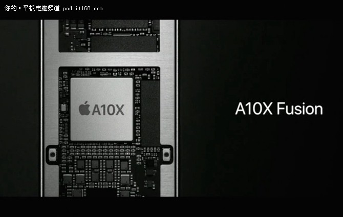 下周发货!10.5英寸iPad Pro居然这么强