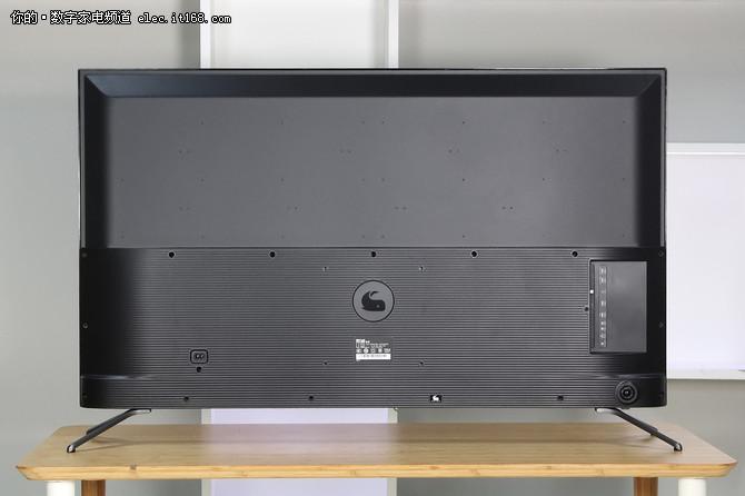 高配置高性能 微鲸智能语音电视55D评测