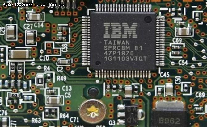 IBM搞定5nm芯片工艺 可放置300亿晶体管