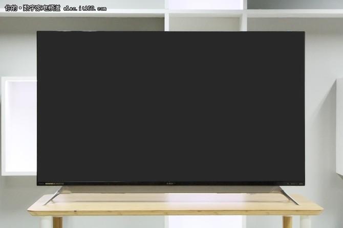 清晰画质窄边框 AQUOS夏普旷视S60评测