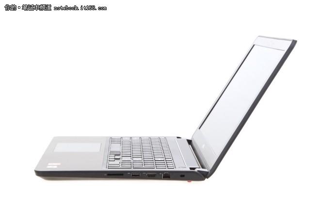 戴尔首款全A平台 游匣Insprion5576评测