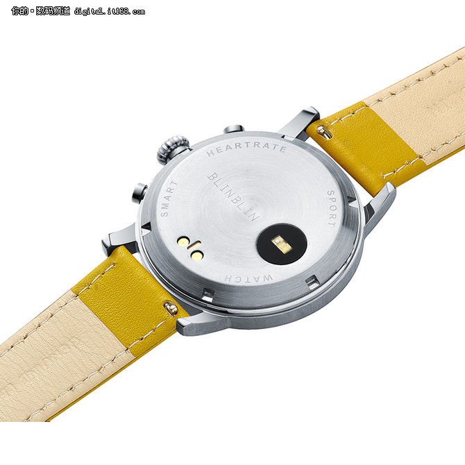 你与时尚先生只差块BLINBLIN手表的距离