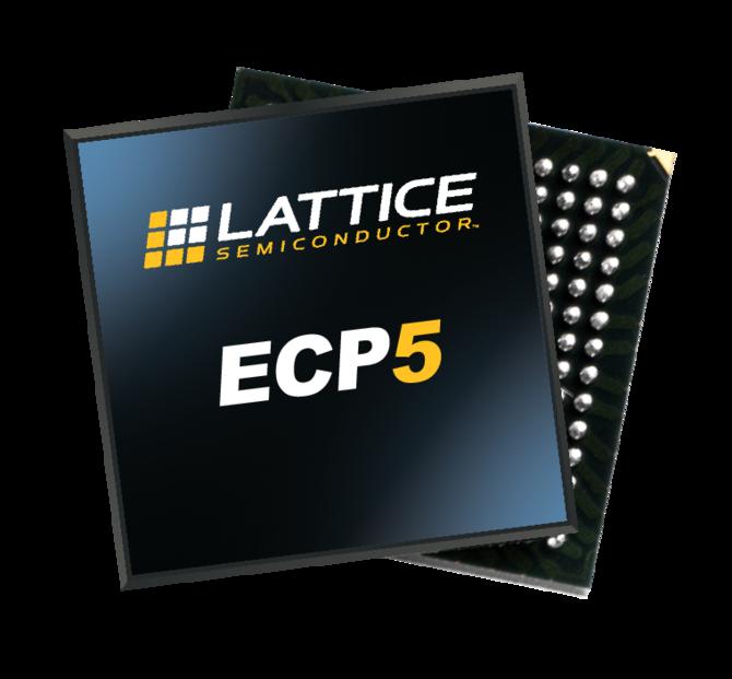 莱迪思ECP5 FPGAl亮相CES Asia 2017