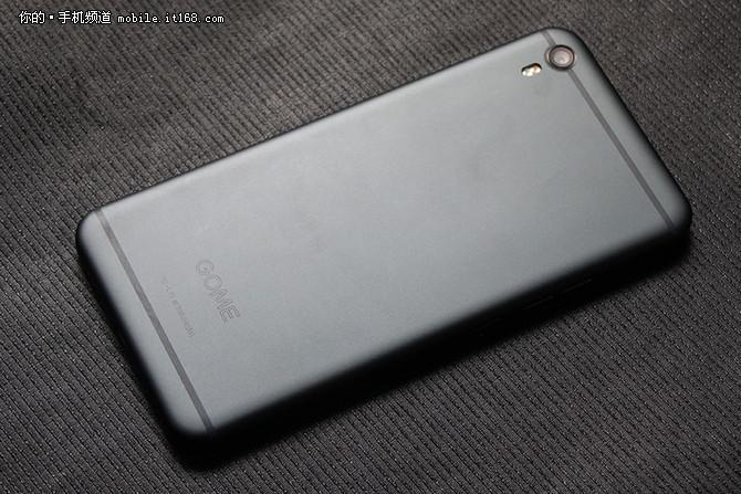 国美手机ME K1评测