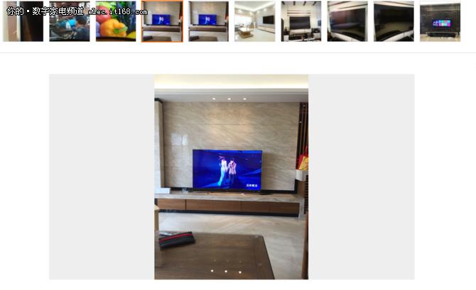 什么样的电视让消费者蜂拥抢购?