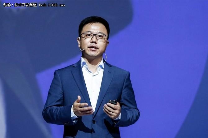 华夏-微软宣布在AI投资领域战略合作