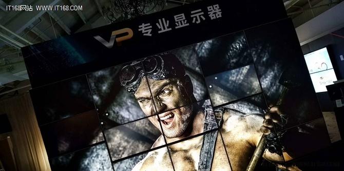 优派2017年度新品发布会在沪隆重举行