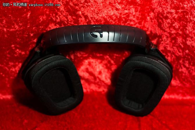 无线好声音 国行罗技G933游戏耳机评测