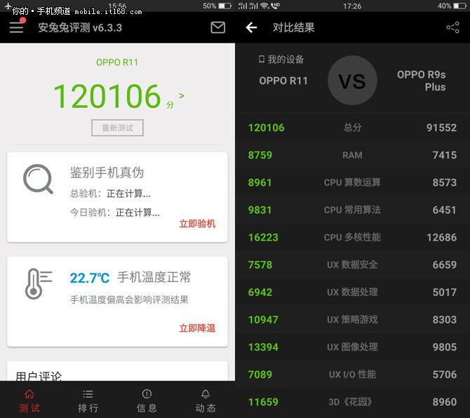 OPPO R11今日开售2999元 产品究竟如何