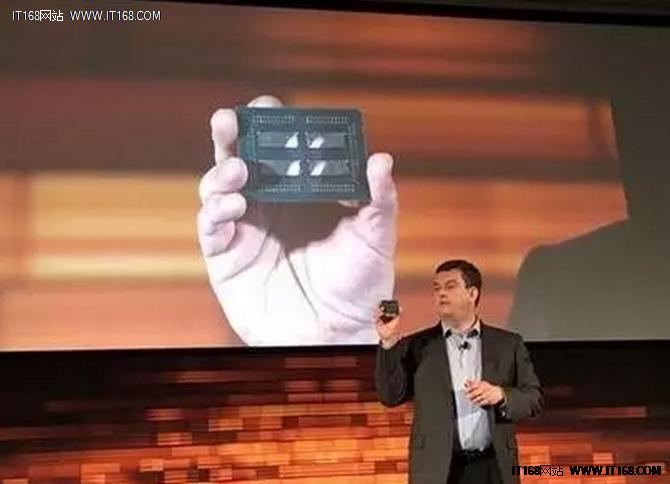 英特尔笑怼AMD:你家这届胶水不行